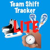 Team Shift Tracker Lite
