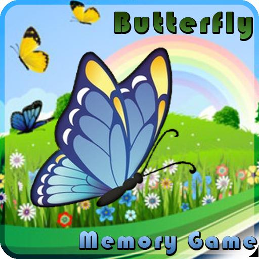 蝴蝶翻牌 解謎 App LOGO-硬是要APP
