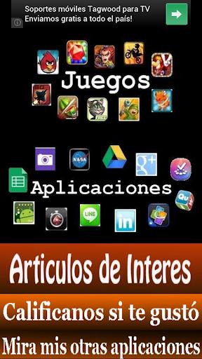 Crear juegos y Apps gratis