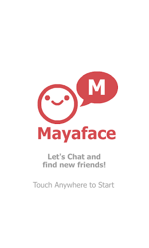 Mayaface
