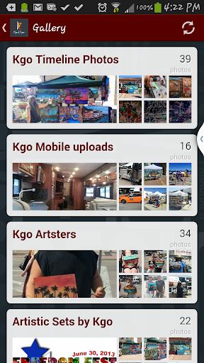 Kgo Designs Activity Beta Lite