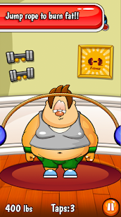 Burn the Fat - Fit & Fabulous! - screenshot thumbnail
