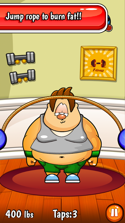 Burn the Fat - Fit & Fabulous!- screenshot