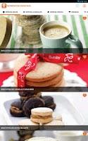 Screenshot of n-Receitas Nestlé