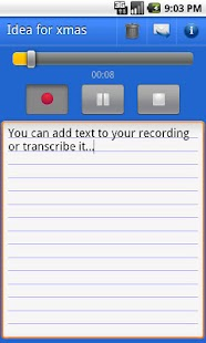 Free Download Note Everything APK for Samsung