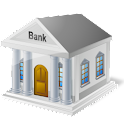 Bank Finder logo
