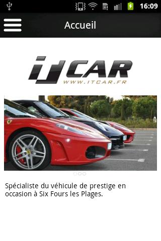 IT Car Trader