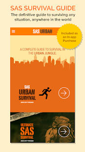 SAS Urban Survival- screenshot thumbnail