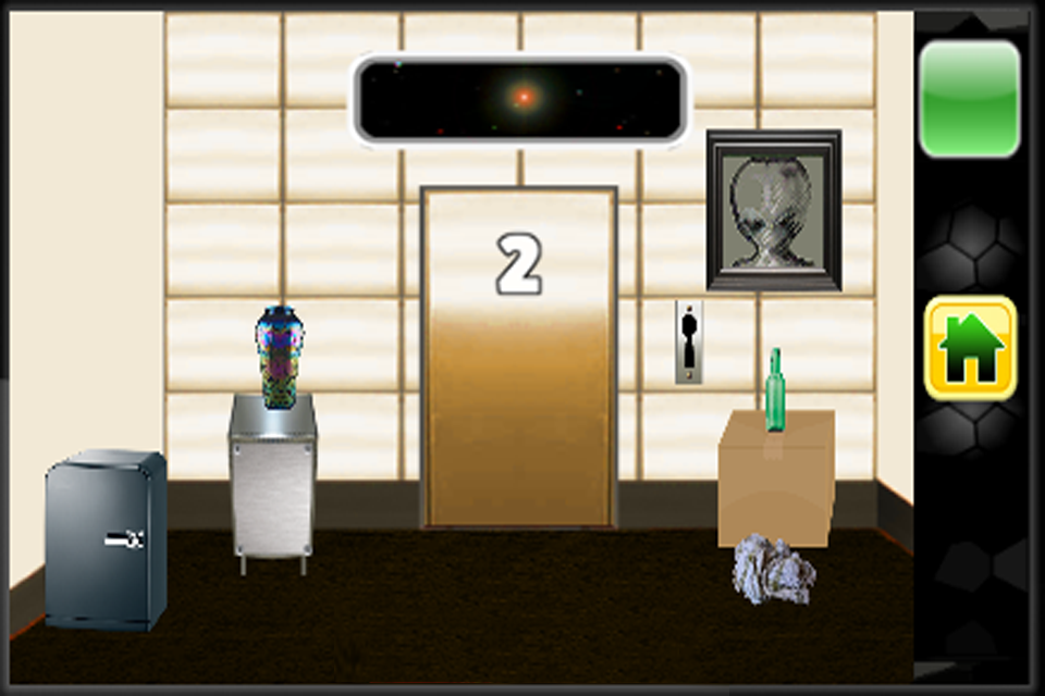 Can You Escape Space Doors Android Apps On Google Play