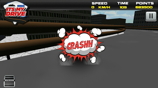 Its My Drive Android Apps On Google Play
