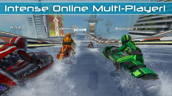 Riptide GP2 Screenshot 32