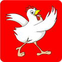 Chicken Dance icon