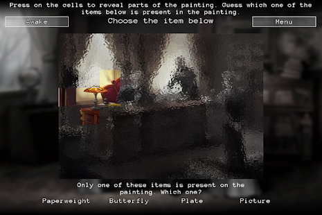Who Is The Killer (Episode II) - screenshot thumbnail