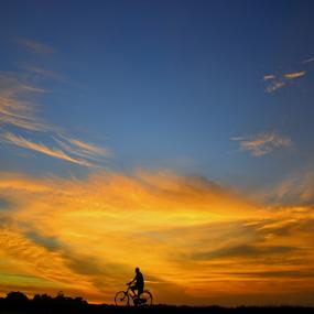 muleh by Arif Setiawan - Landscapes Sunsets & Sunrises