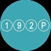 192 Round Icon Pack Pro