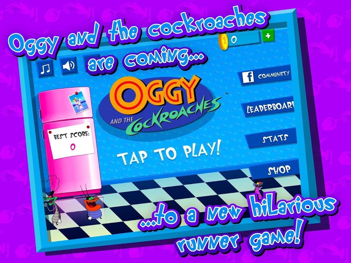 oggy android apps on google play