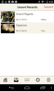 MI-MAST: Wildlife Food Tracker- screenshot thumbnail