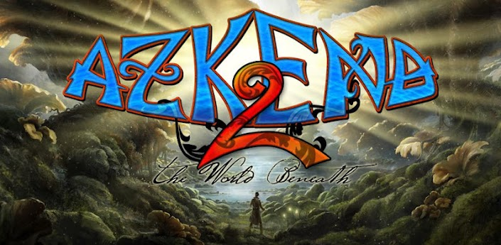 Azkend 2: The World Beneath apk