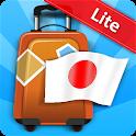 Phrasebook Japanese Lite icon