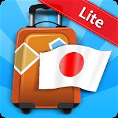 Phrasebook Japanese Lite