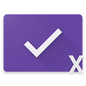 SeriesGuide X Pass icon