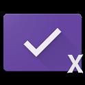 SeriesGuide X Pass icon
