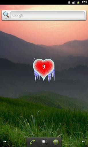 火與冰的心電池2×2