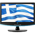 Greek Live TV Internet by DM icon
