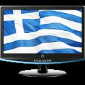 Greek Live TV Internet by DM icon