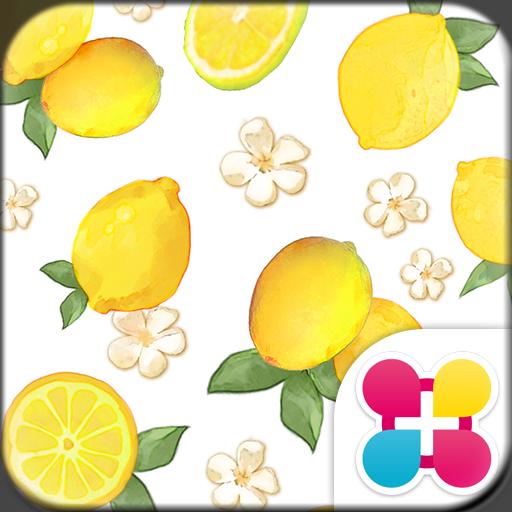 Cute Theme-Citrus- Icon