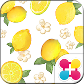 Cute Theme-Citrus-