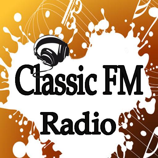 Classic FM Radio LOGO-APP點子