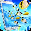 Aquarium Live Wallpaper icon