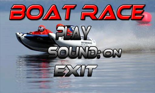玩賽車遊戲App|Boat Race免費|APP試玩
