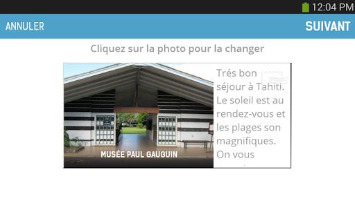 免費旅遊App|Guide voyage officiel Tahiti|阿達玩APP