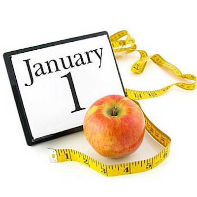 Simple Weight Loss Resolution