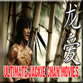 Ultimate Jackie Chan Movies