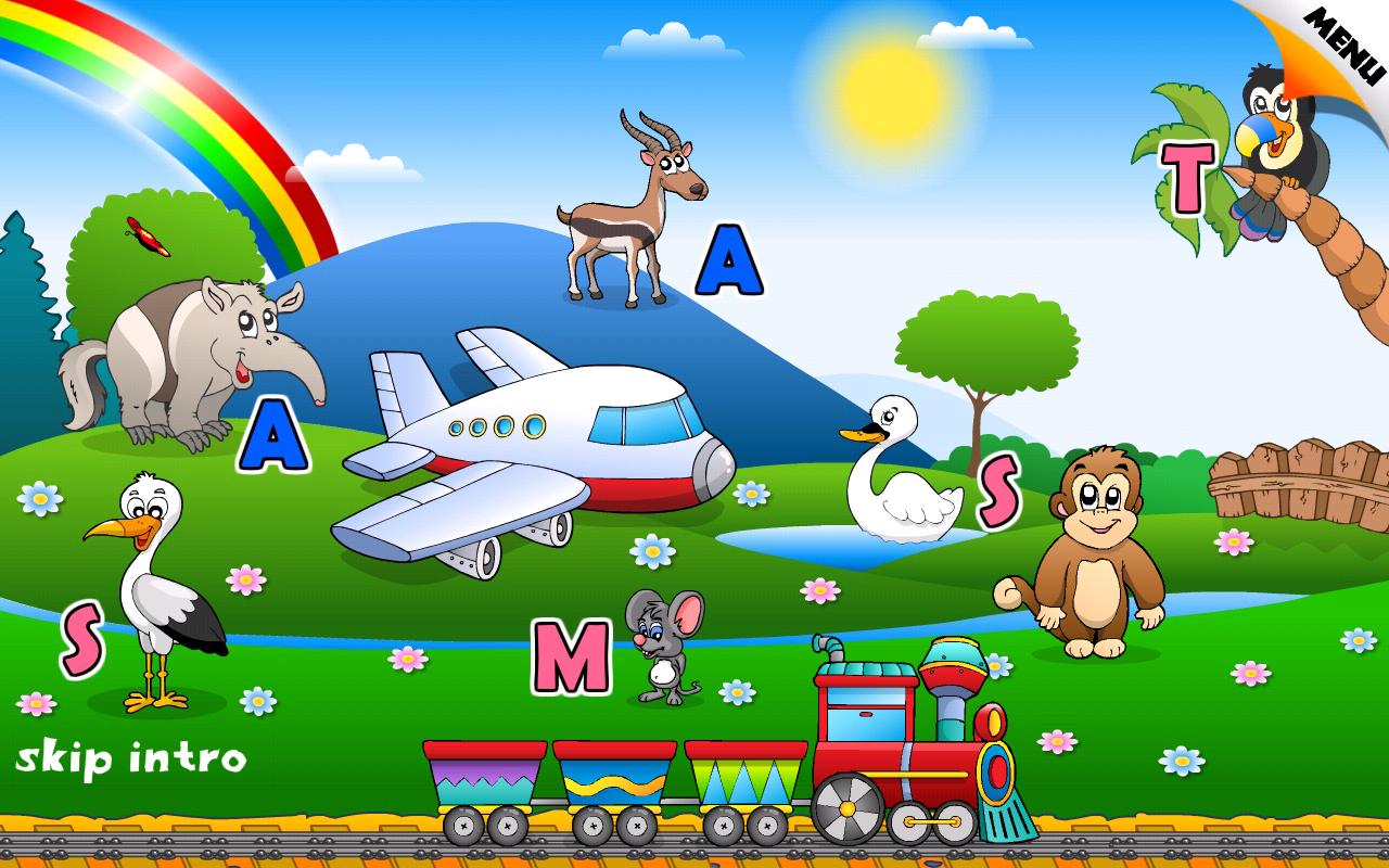 Best Learning Games For Preschool Kids