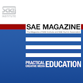 SAE Institute Magazine