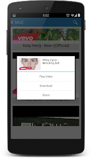 Video Ringtone Maker - screenshot thumbnail