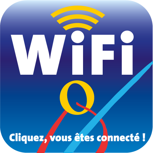 Wifi Orléans LOGO-APP點子