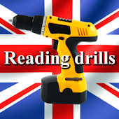 English reading drills