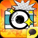 웹툰카메라 for Kakao icon