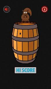 Break the barrel