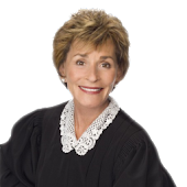 Judge Judy Sound Board