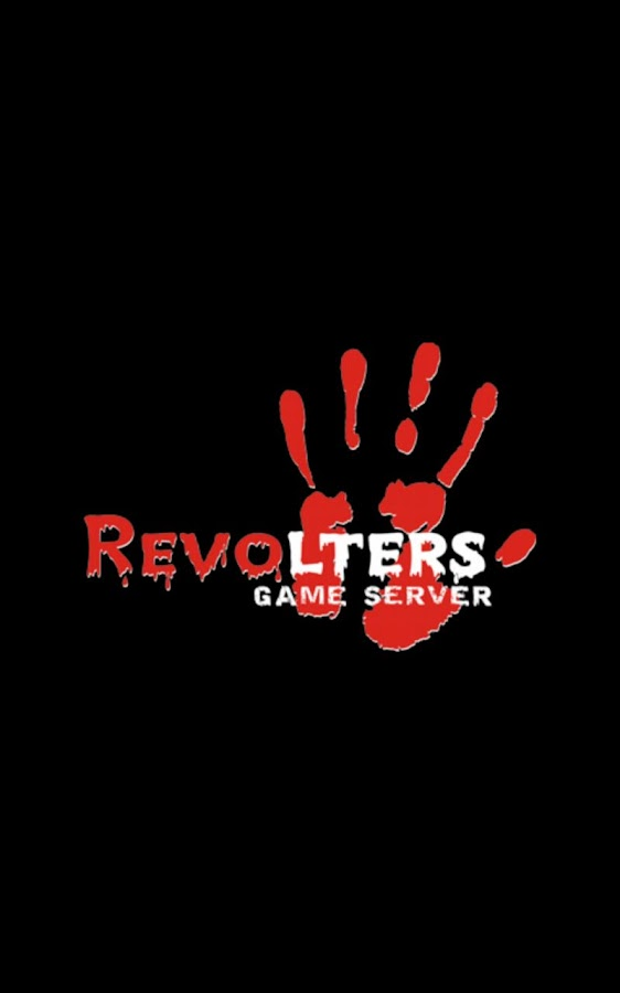 Revolters Game Server - screenshot