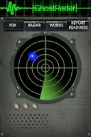 Screenshot of Ghost Radar®: LEGACY