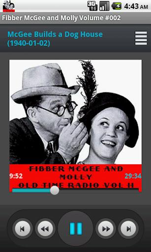 Fibber McGee Molly OTR Vol 2
