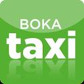 Boka taxi icon