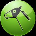 WIN5レーダー 競馬予想アプリ logo